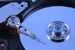 диск 002 трудный Стоковые Фото