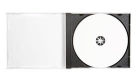 диск 2 пустой Стоковые Фотографии RF