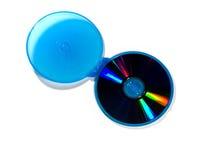 диск Стоковая Фотография RF