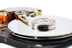 диск drive3 трудный Стоковые Изображения
