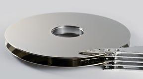 диск hdd стоковая фотография rf