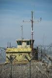 Диспетчерская вышка Стоковая Фотография RF