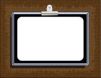 дисплей доски Стоковое фото RF