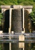 Дисплей парка Стоковые Изображения RF