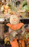 Дисплей Halloween Стоковые Фотографии RF