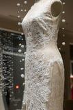 Дисплей розницы манекена моды Стоковое Изображение RF