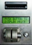 Дисплей Vending Machin Стоковая Фотография RF