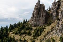Дистантные hikers Стоковое Фото