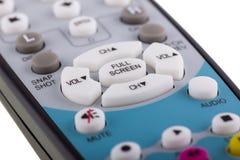 Дистанционное управление Стоковое фото RF