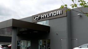 Дилерские полномочия автомобиля Hyundai акции видеоматериалы