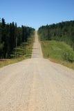 длинний путь Стоковое Изображение RF