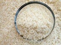 длинний рис Стоковое фото RF