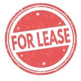 Для знака или печати аренды бесплатная иллюстрация
