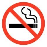для некурящих бесплатная иллюстрация