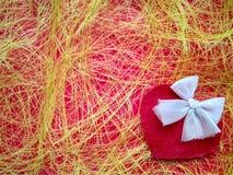 Для сердца дня Валентайн праздника счастливого стоковая фотография