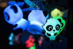Дневная игрушка панды Стоковое Изображение RF