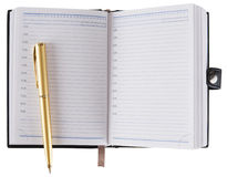 дневник книги стоковое изображение rf