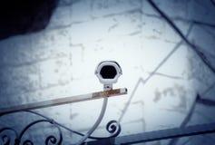 Дневной свет pov кулачка наблюдения Стоковое фото RF