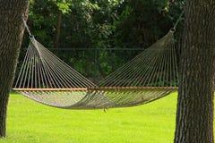 дни hammock ленивое стоковое фото rf