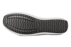 Дно ботинок спорта Стоковое Фото