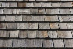 Дно крыши встряхивания Стоковые Изображения RF