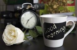 доброе утро Стоковые Изображения RF