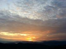 ДОБРОЕ УТРО! Nagaland Стоковая Фотография