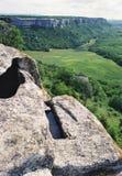 добросердечная долина Стоковая Фотография RF