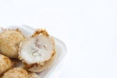 добросердечное таро sweetmeat тайское Стоковые Изображения RF