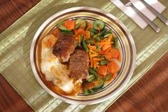 доброта meaty Стоковые Фото