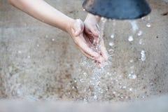 добро воды Стоковое Изображение RF
