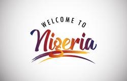 Добро пожаловать к Нигерии