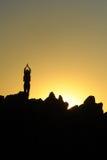 Добро пожаловать для солнца стоковое фото rf