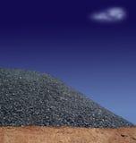 добыча угля 2 Стоковые Фото