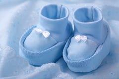 добычи сини младенца Стоковые Фотографии RF