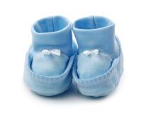 добычи сини младенца Стоковое Изображение
