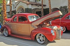 Довоенный Форд Стоковая Фотография