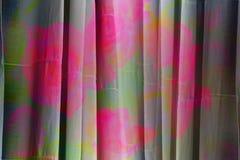 Довольно абстрактная флористическая предпосылка Стоковые Фотографии RF