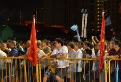 Довыборы январь 2013 Сингапура Стоковые Изображения