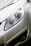 дождь клобука автомобиля самомоднейший Стоковое Фото