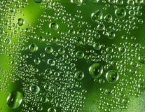 дождь падений Стоковое фото RF