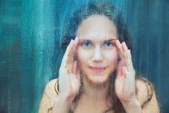 Дождливый день Стоковые Фотографии RF