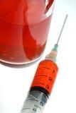 доза подготовляет Стоковое фото RF
