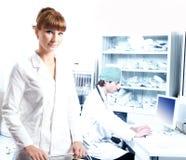 доктора Стоковая Фотография
