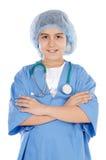 доктор малый Стоковое фото RF