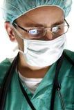 доктор медицинский стоковое изображение rf