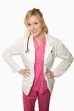 доктор содружественный Стоковая Фотография