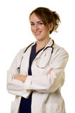 доктор содружественный Стоковая Фотография RF