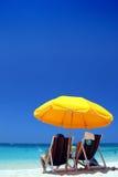 доктор ямайка montego s подземелья пляжа залива Стоковые Изображения