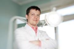доктор стоковое фото